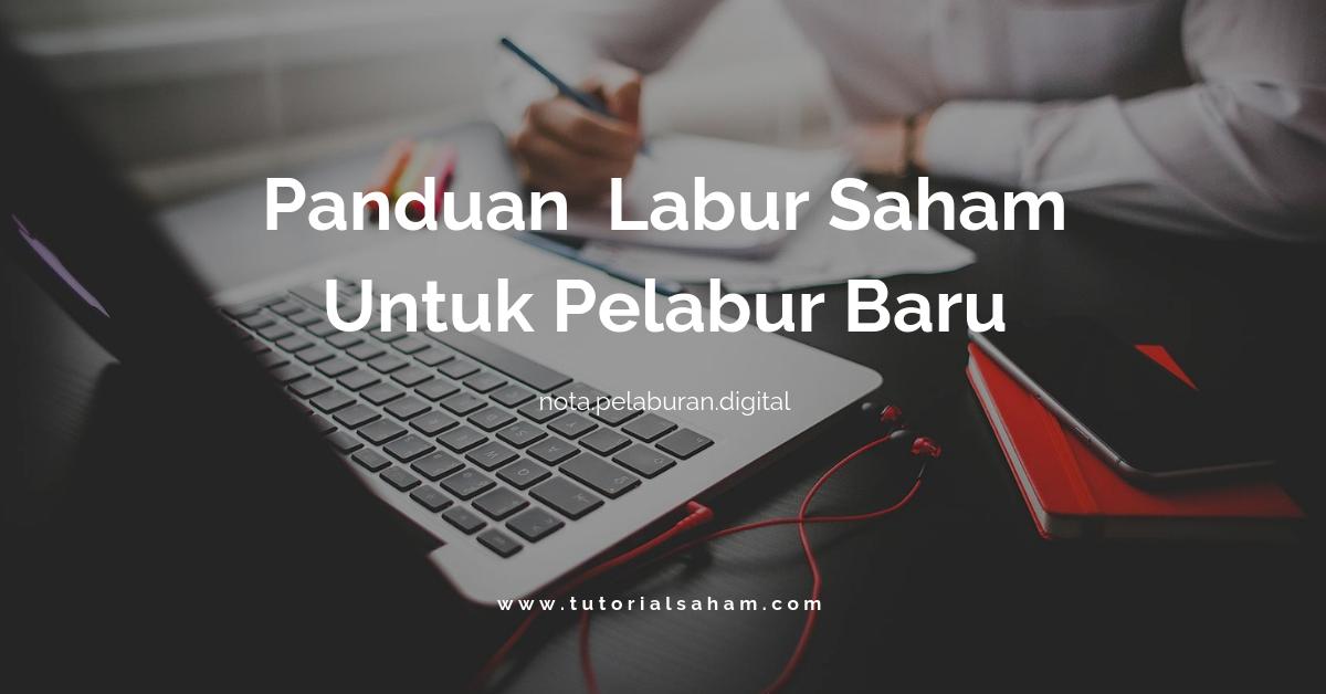 Cara Buka Akaun Main Saham Di Bursa Malaysia Pakdi Net